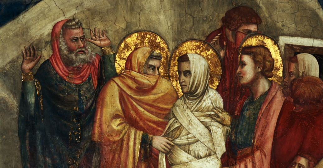 The Beloved Disciple: John Mark