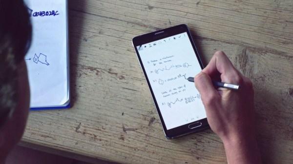 write-note