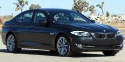 2010 BMW 535i