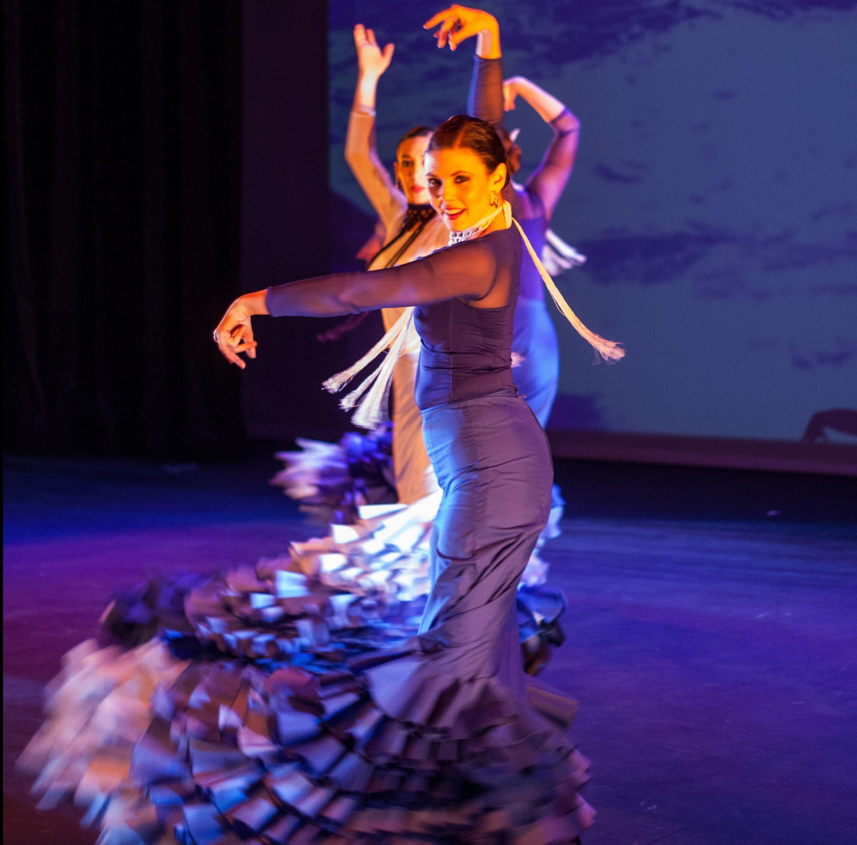 shows a u0027lante flamenco