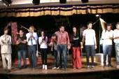 """نجوم القاهرة في  """"إشاعة"""" غداً على مسرح وزارة الشباب"""