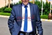 القللى : زيارة نائب الرئيس الأمريكى لمصر تأكيدا على وزن مصر فى المنطقة