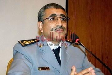 حدث تغير كبير في هرم القيادة في الجمارك الجزائرية