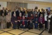دورة تدريبية لتنمية مهارات القيادة للعاملين بالهيئة العامة للاستعلامات بالقاهرة