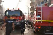 قوات الحماية المدنية بالقليوبيةتتمكن من السيطرة علي حريق بمنزل بشبين القناطر دون خسائر في الأراوح او إصابات