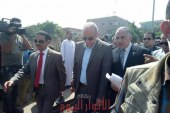 أهالي قرية الزهويين يتوجهون بالشكر النائب مصطفى الكمار عضو مجلس. النواب