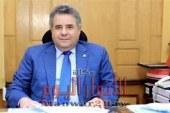 مديرا عاما للمستشفيات الجامعية ببنها