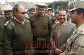 """""""النويشى"""" وائتلاف دعم مصر : الميمون تسطر ملحمة وطنية فى حب الوطن ببنى سويف"""