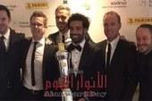 محمد صلاح أول لاعب مصري يفوز بجائزة أفضل لاعب في إنجلترا