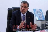 مدير مديرية القوي العاملة بالفيوم مدير لا يدير وعدوه الاول النقابات العمالية