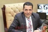 القللى: ثورة 30 يونيو مكملة لثورة 25 يناير