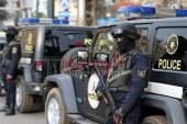 رسالة بخط شرطي …إنتحار ظابط شرطة مصري