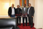 السفارة التنزانية في مصر تشارك في جولة إستثمارية بمحافظتي الاسكندرية والبحيرة