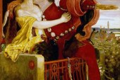 اكتشاف المنزل الذي شهد ولادة روميو وجولييت