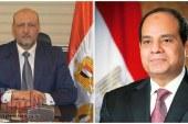 """رئيس """"المصريين"""": تصريحات السيسي في مؤتمر الشباب أفحمت أعداء الوطن"""