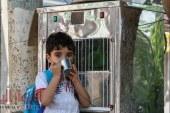"""تعليم الفيوم يرفع درجة الاستعداد بعد مصرع طفل صعقا بالكهرباء أثناء شربه من """"كولدير"""" ببني سويف"""