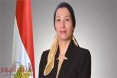 ياسمين فؤاد تشكل لجنة لفحص شكوى استنشاق عدد من المواطنين أدخنة بالخانكة