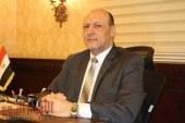 """رئيس """"المصريين"""": السيسي تعامل بدبلوماسية وذكاء شديد خلال تصريحاته لوسائل الإعلام"""