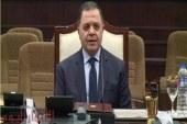 وزير الداخلية يعتمد حركة تنقلات الضباط السنوية