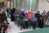 وكيل وزارة الصحة تعلن الاستعداد للمبادرة الرئاسية لعلاج امراض سوء التغذية بالمدارس الابتدائية