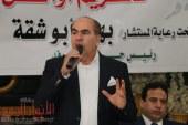 الهضيبى: مصر حرصت على تفعيل جميع الإجراءات التي اتخذتها على مستوى عالٍ