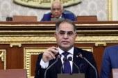 وكيل مجلس النواب: مصر قادرة على انتزاع حقوقها بالقوة والحفاظ على أمنها القومي