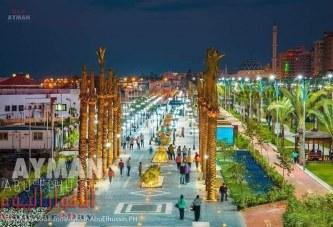 نمو كيانات سياحية عملاقة غيرت مفهوم السياحة ببورسعيد
