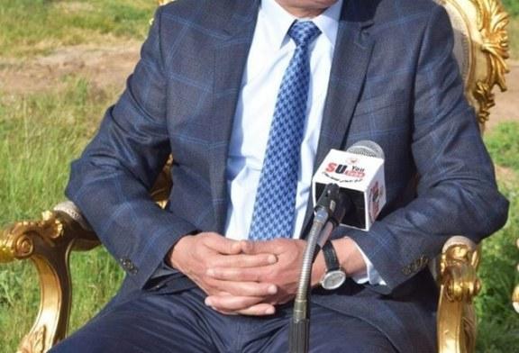 رئيس جامعة سوهاج يستكمل جولاته اليومية لمتابعة اعمال الامتحانات باربع كليات