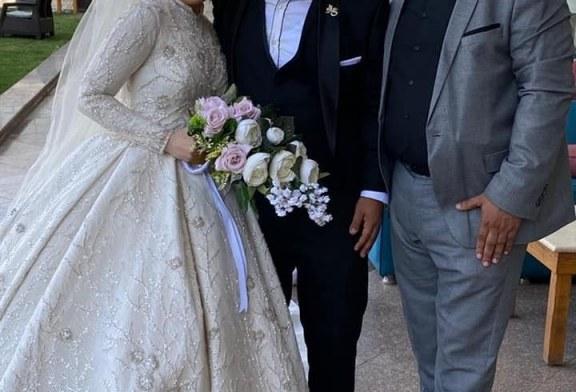 وكــالــة الانـوار الـيــوم تهنئ الأستاذ محمد ابو زيد بمناسبة زفاف نَــــجلـــه