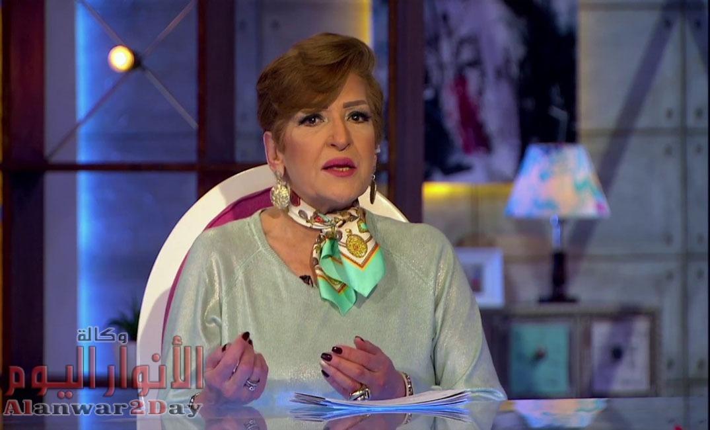 ليلى عز العرب عن الإساءة للرسول: العيب فينا إحنا