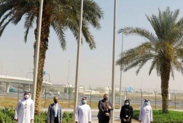 سيركو الشرق الأوسط تحتفل بيوم العَلَم في دولة الإمارات العربية المتحدة