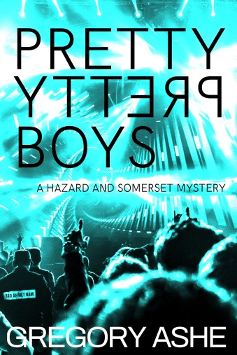 Pretty Pretty Boys, Hazard & Somerset Mysteries