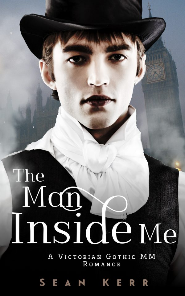 THE MAN INSIDE ME - SEAN KERR