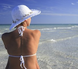 Beneficios medicinales de la playa