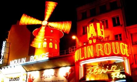 Moulin Rouge – Tan distinto a la película