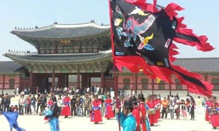 De visita por los museos de Seúl, lo tradicional y lo moderno