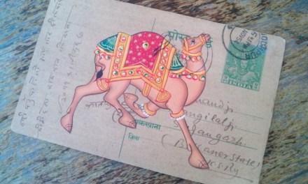 Ganadores de la Dinámica Postales India