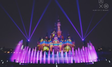 Tips para visitar Disneyland Shanghai
