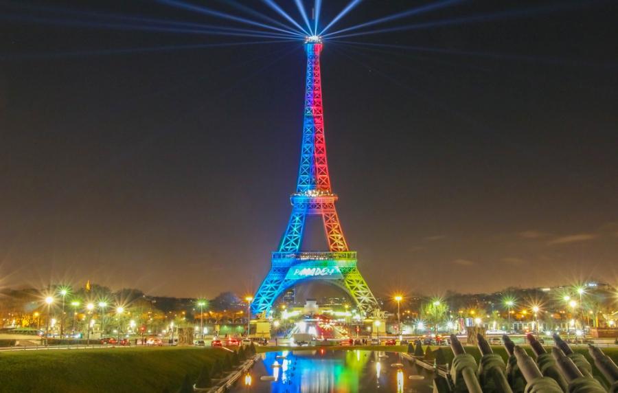 LA y París organizarán Juegos Olímpicos de 2024 y 2028