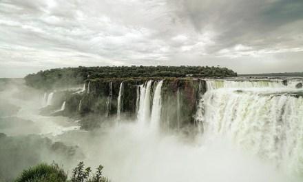 Conoce las Siete Maravillas Naturales del Mundo