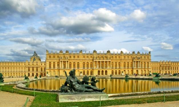 Cómo llegar al Palacio de Versalles
