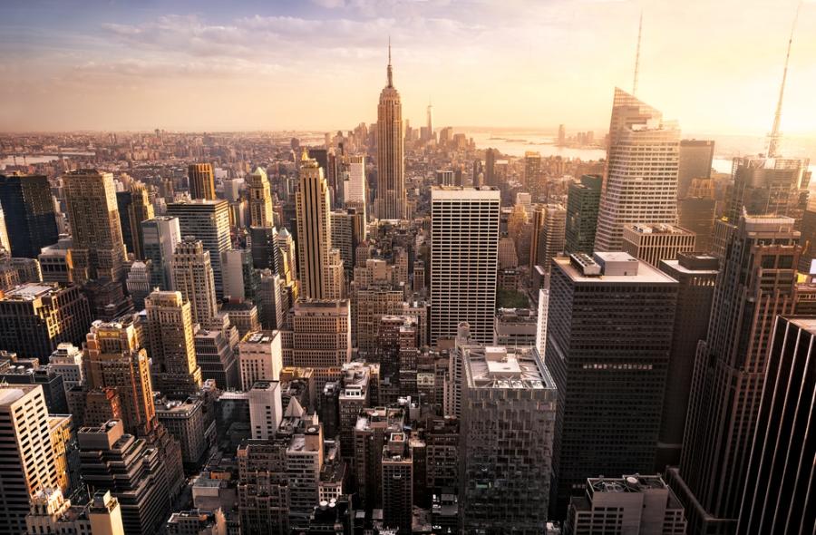 10 errores comunes cuando se visita Nueva York por primera vez