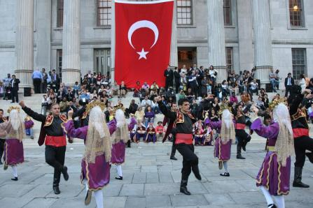 10 Things to Know About Turkish Traditions and Culture
