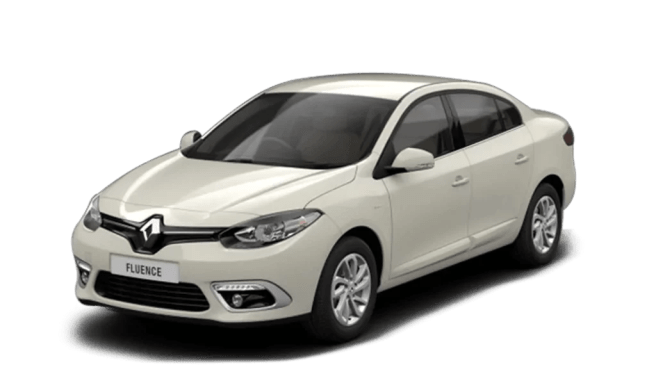 Alanya Booking renault-fluence Transver