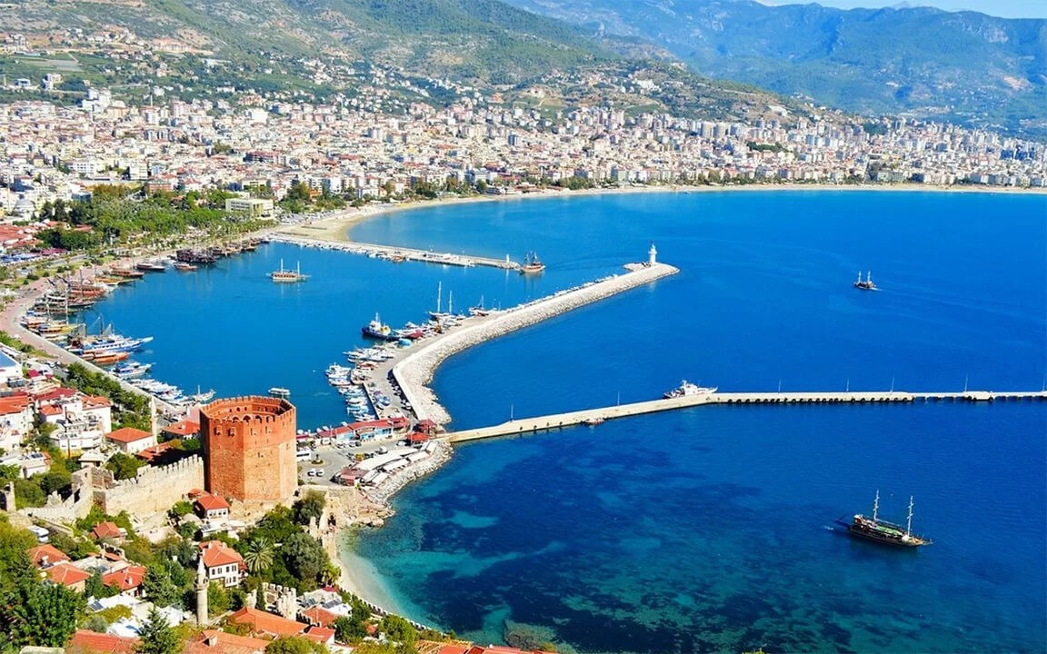 alanya picture