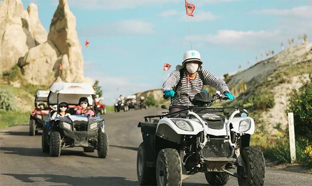 antalya Safari tours