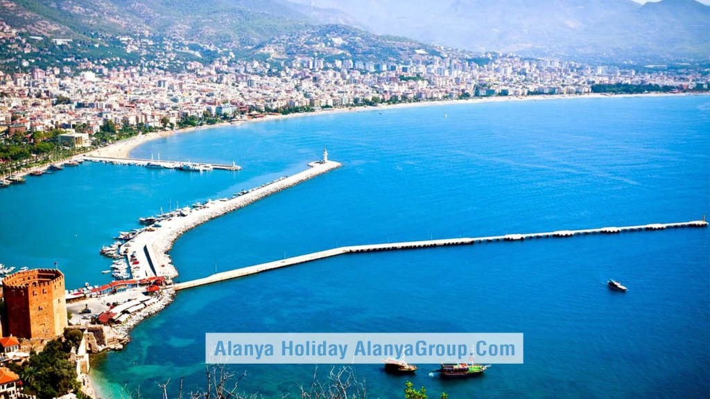 Alanya Holiday Turkey