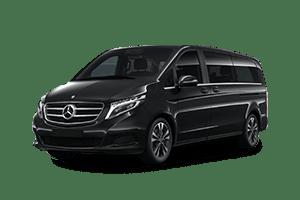 Mercedes Vito Ultra VIP Transfer