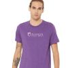 Alaqua Uniisex Purple