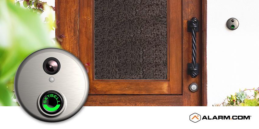 WiFi Smart Doorbell